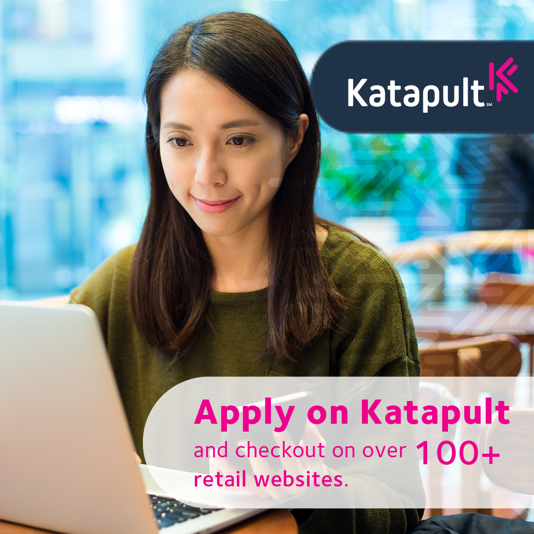 Katapult now offers direct apply