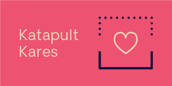 Katapult pledges financial support and relief efforts in wake of hurricane Ida.