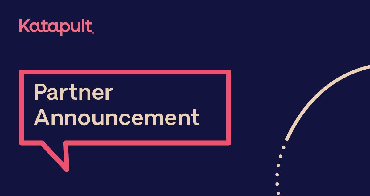 Katapult announces its partnership with agency, Jamersan