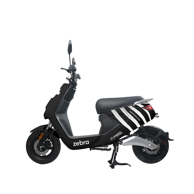 katapult partners with zebra scooters